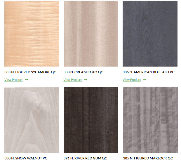 What is Dyed Veneer?